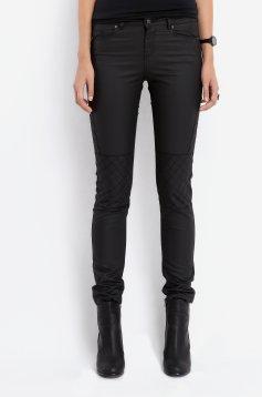 Top Secret S026724 Black Trousers