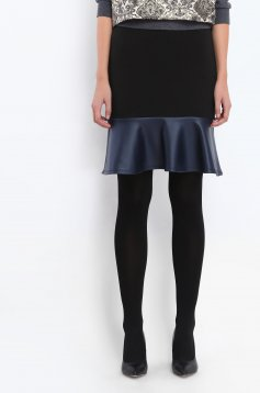 Top Secret S026801 Black Skirt