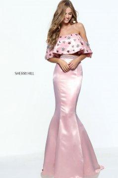 Sherri Hill 51054 Rosa Dress