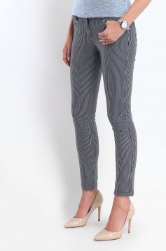 Top Secret S027189 DarkBlue Trousers