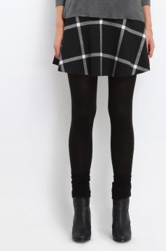 Top Secret S027310 Black Skirt