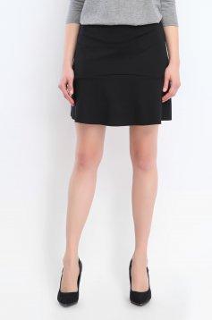 Top Secret S027430 Black Skirt