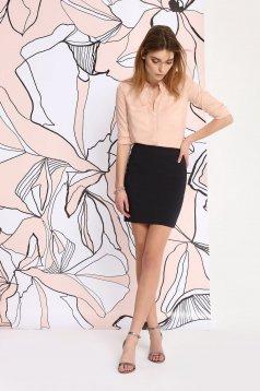 Top Secret S027474 DarkBlue Skirt