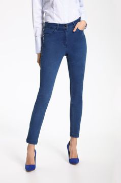 Top Secret S027524 DarkBlue Trousers