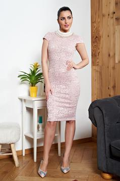StarShinerS rosa occasional dress