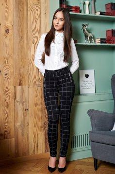 LaDonna Modish Wear Black Trousers