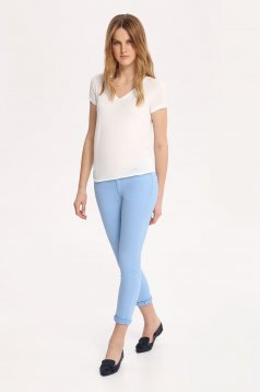 Top Secret S027714 Blue Trousers
