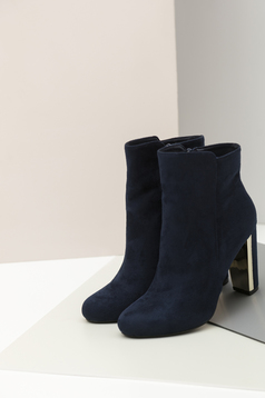 Top Secret S027733 DarkBlue Shoes