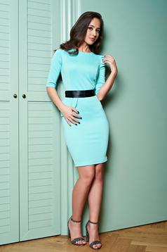 Artista Magic Look Mint Dress