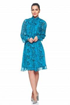 PrettyGirl Best Look Blue Dress