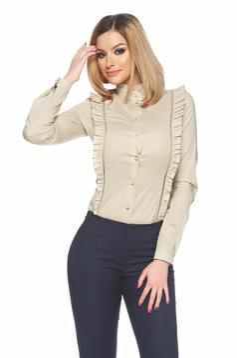 Shirt LaDonna Office Mistery Creme