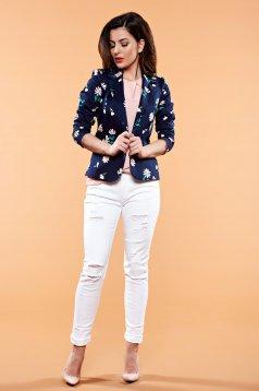 LaDonna Spring Inspiration DarkBlue Jacket