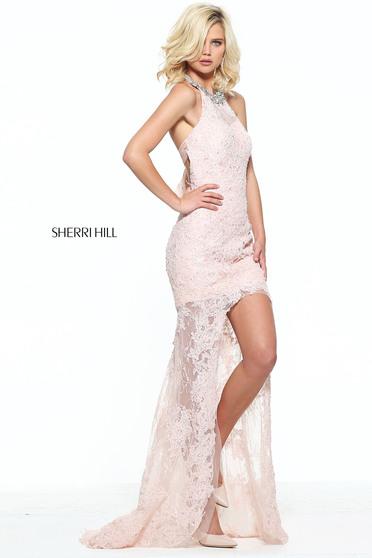 Sherri Hill 51058 Rosa Dress