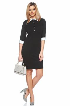 Abito LaDonna Simple Office Nero