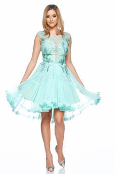 Ana Radu Gorgeous Style Mint Dress