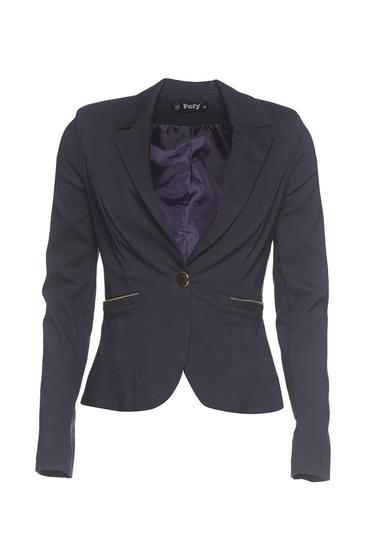 Fofy New Style DarkBlue Jacket