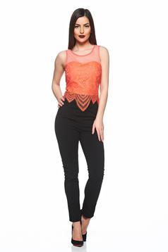 Sexiest Girl Black Jumpsuit