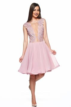 Ana Radu Lovely Emotions Rosa Dress