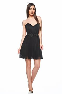 Ana Radu Special You Black Dress