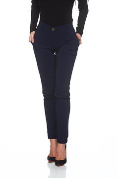 LaDonna Classic Style DarkBlue Trousers