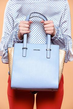 Inspiration LightBlue Bag