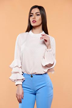 PrettyGirl Perfect Butterfly Rosa Blouse