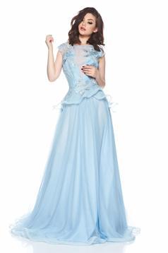 Ana Radu Elegant Desire LightBlue Dress