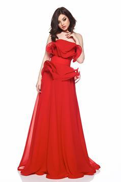 Ana Radu Fabulous Dream Red Dress