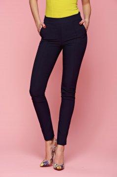 Fofy Lady Love DarkBlue Trousers