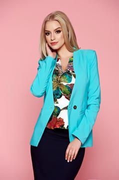 LaDonna Simple Way Mint Jacket