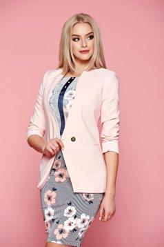 LaDonna Simple Way Peach Jacket