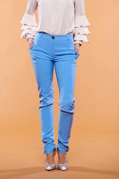 LaDonna Classic Style LightBlue Trousers