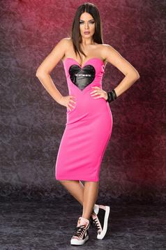Ocassion Sympathy Pink Dress