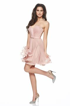 Ana Radu Perfect Style Rosa Dress