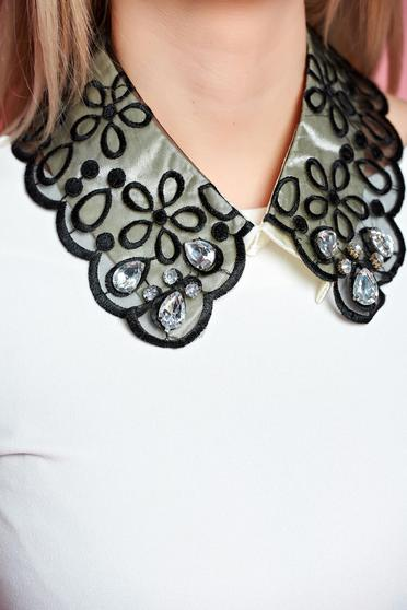 StarShinerS strass black necklace