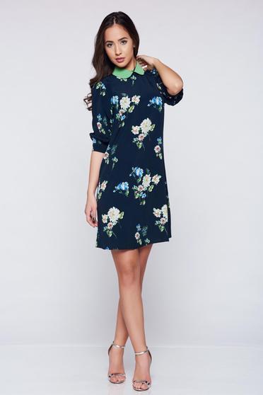 PrettyGirl Spring Affair DarkBlue Dress