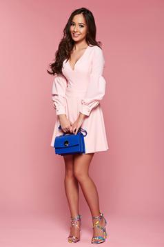 Artista Beautiful Spring Rosa Dress