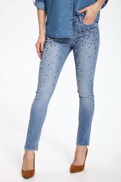 Top Secret S028680 Blue Jeans