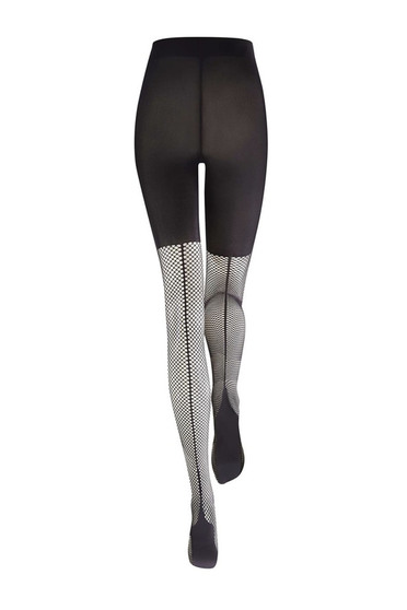 Kunert Sensual Look Black Women`s Tights