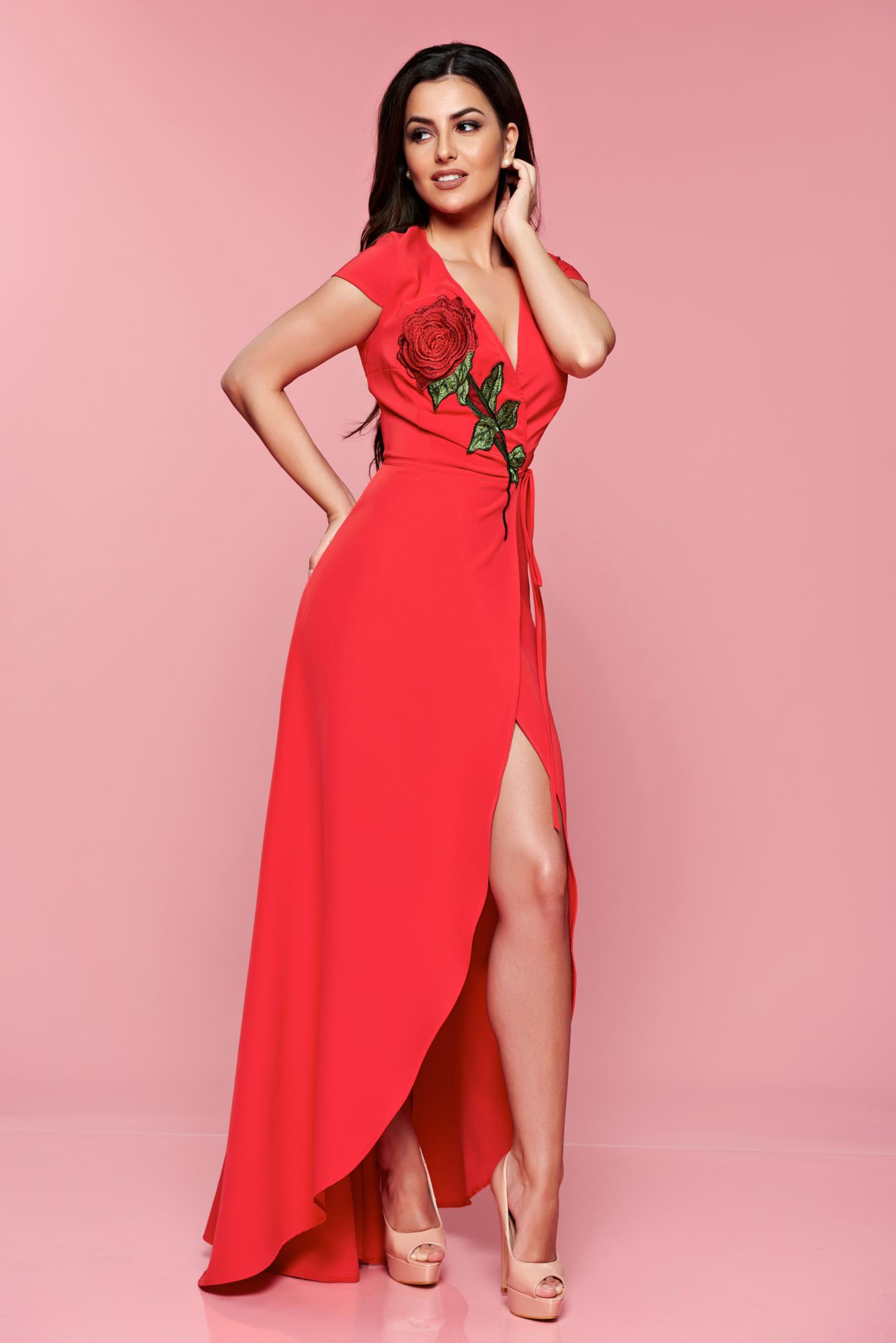 fb6ad2c2a artista-coral-elegant-wrap-around-dress-with-embro-S028810-1-284449.jpg