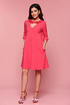 LaDonna Sweet Dedication Coral Dress