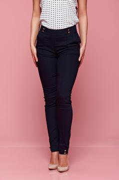 Fofy Royal Look DarkBlue Trousers