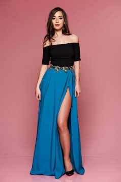 Artista Baby Love Turquoise Dress
