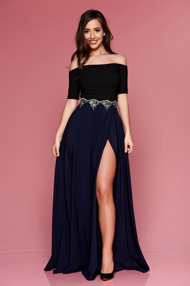 Artista Baby Love DarkBlue Dress