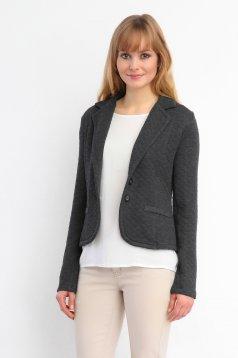 Top Secret S029328 Grey Jacket