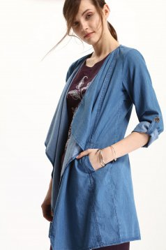 Top Secret S029350 Blue Coat