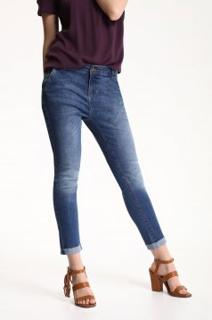 Top Secret S029428 Blue Trousers