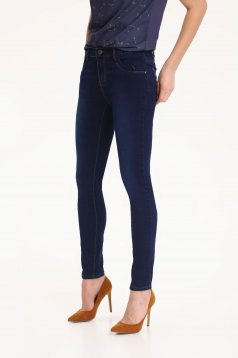 Top Secret S029488 DarkBlue Trousers