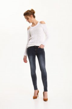Top Secret S029514 Grey Trousers