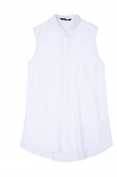 Top Secret S029610 White Shirt